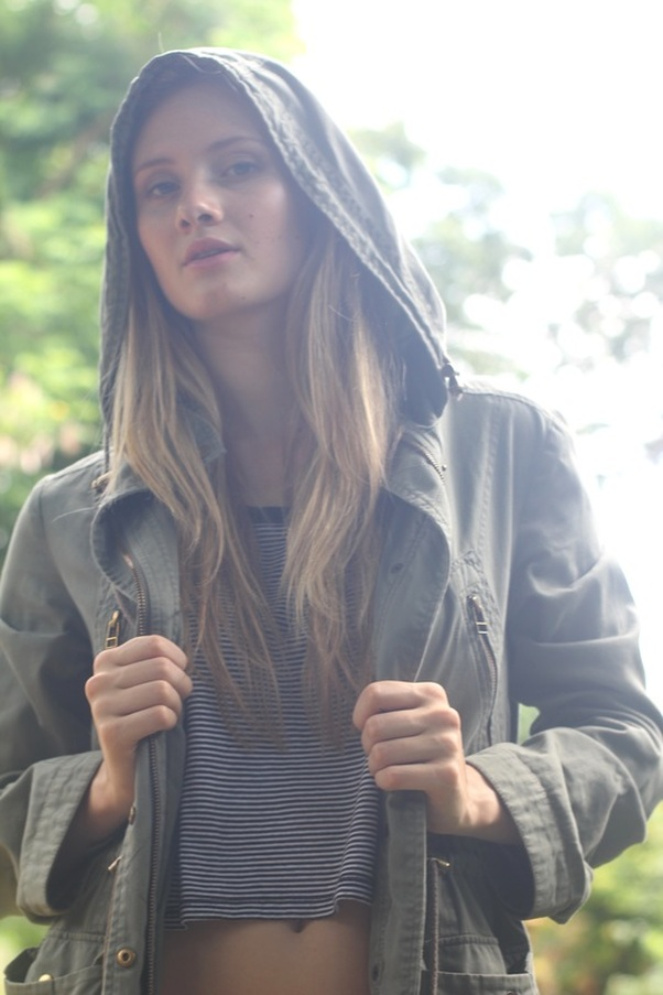 Fashion Must-Have: The Cargo Jacket